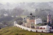 Отдых вРоссии: Переславль-Залесский