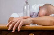 В России каждое четвертое преступление совершается впьяном виде